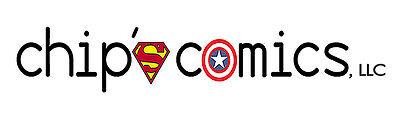 Chip's Comics