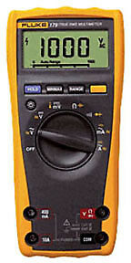 FLUKE 179ESFP - True RMS Digital Multimeter