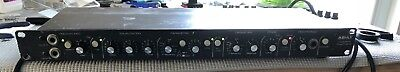 ASHLY Model BP-41 BP41 Preamplifier BEST SOLID STATE Bass Preamp
