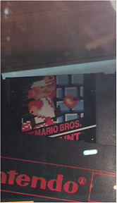 Super Mario bros with duck hunt  Oakville / Halton Region Toronto (GTA) image 1