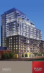 525 Adelaide St. (2 Bdr. Apartment Downtown)