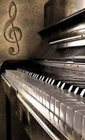 Cours de Piano avec professeure d'expérience
