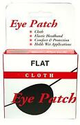 Cloth Eye Patch