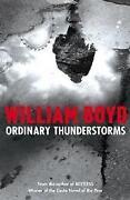 William Boyd Signed