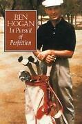 Ben Hogan DVD