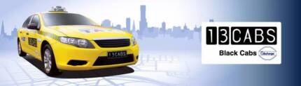 Looking for taxi 13cabs Set price