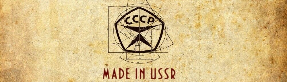 Going to USSR