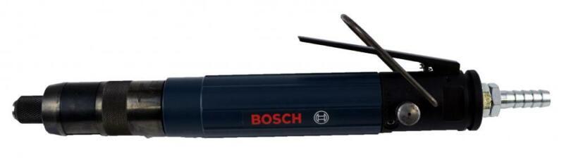 Bosch Pneumatic Straight Screwdriver