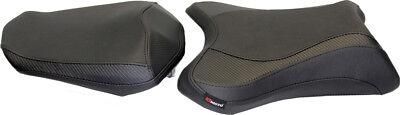 - HT MOTO SEAT COVER BLK/CAR CBR 1000 RR SB-H031-B