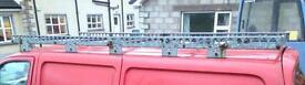 David Murphy roof rack