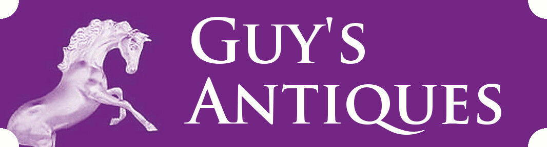 Guy's Antiques & Collectables