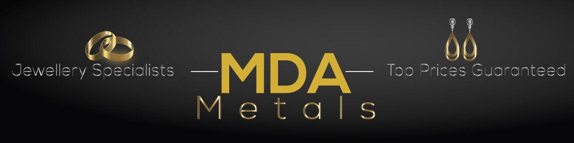 MDA - Metals
