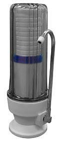 Counter Top Water Filter 2 Stage SAVE! 40% OFF, Reverse Osmosis Water Filter System. FREE Shipping Canada Wide.