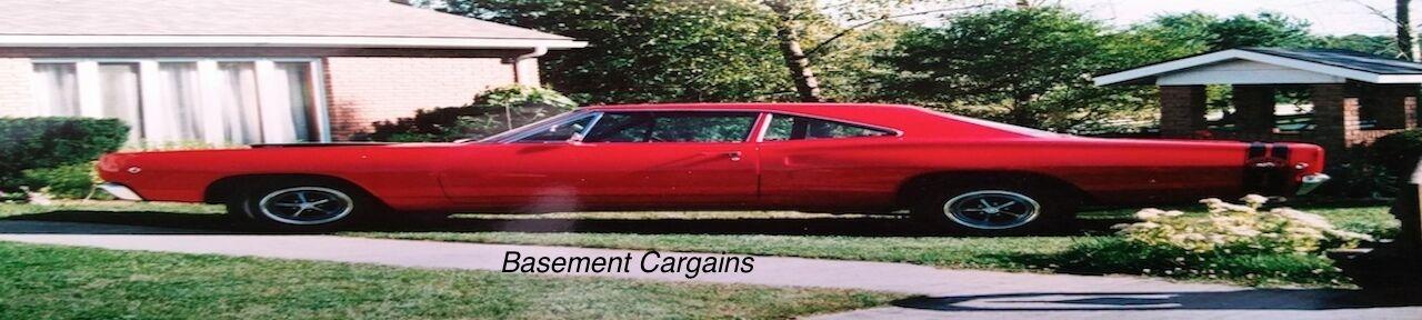Basement Cargains