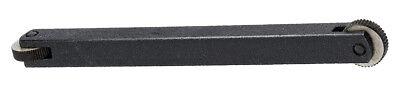 WABECO 2-fach Rändelwerkzeug 10x10 mm Rändelstahl Rändel 10923