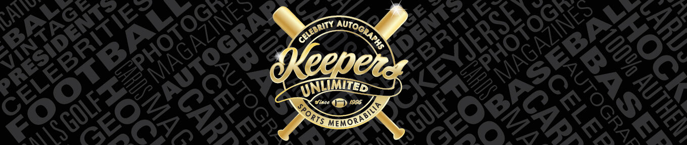 Keepers Unlimited