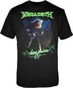 Megadeth Shirt