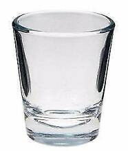 Shot Glasses - Perfect for New Years Party Aspendale Gardens Kingston Area Preview