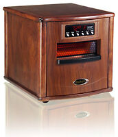 Looking to Purchase an Infrared heater.