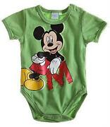 Baby Mickey Maus