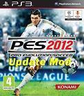 PES 2013 PS3 Option File