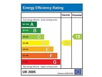 Gas Safe Certificate and Energy Performance Certificate (EPC )