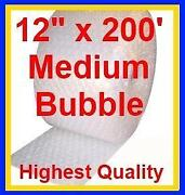 Bubble Wrap Medium