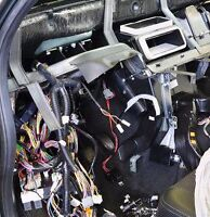 Auto Electrics Repair and Installation
