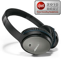 NEW QuietComfort 25 Acoustic Noise Cancelling headphones - Apple