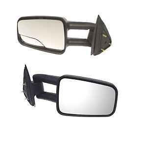 99 - 02 Chevy Tow Mirrors ForSale