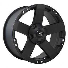 Mags 17'' Ford F-150, OUVERT LE SAMEDI 9h30-13h30