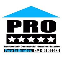 Home Pro Painters- TOP Quality- BEST RATES IN TOWN.
