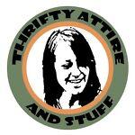Thrifty Attire and Stuff
