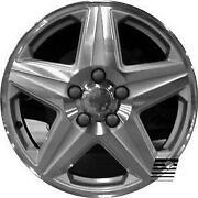 2004 Impala Wheels