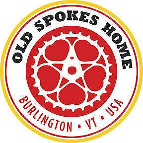 Burlington Bicycle Project