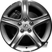 Lexus IS300 Wheels