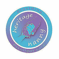 HeritageNanny has Pre-interviewed experienced nannies/caregiver