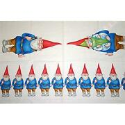 Gnome Fabric