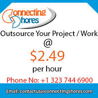 Enhance your small business by Outsource your work