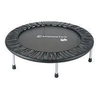 Energetics 40 inch Trampoline- Must sell in excellent condition