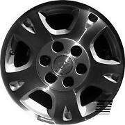 Avalanche Wheels 17