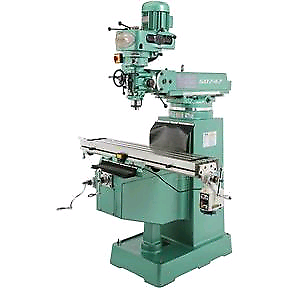 Wanted: milling machine Humpty Doo Litchfield Area Preview