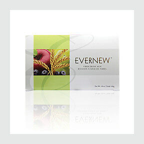 Evernew - a delicious way to keep your body in perfect balance