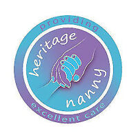 HeritageNanny has Pre-interviewed Experienced Nannies/Caregivers