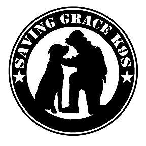 Saving Grace K9's