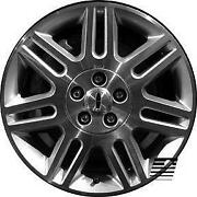 Lincoln LS Wheels