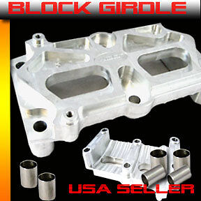 ADD Block Girdle Conversion kit for VTEC B18B  B16, B18, B20 LS