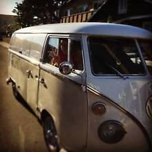 1967 Kombi VW Splitscreen Panel Bus Regretful Sale Kombi, Splitty St Kilda Port Phillip Preview
