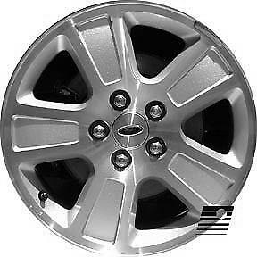 Crown Victoria Rims Wheels Ebay