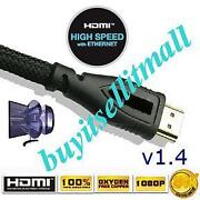 HDMI Cable 35 Ft